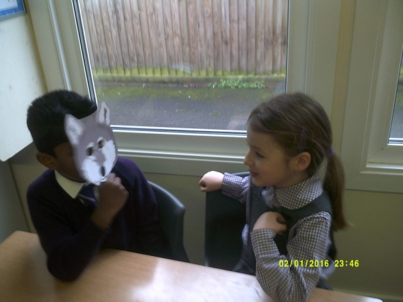 Interviews in Year 2
