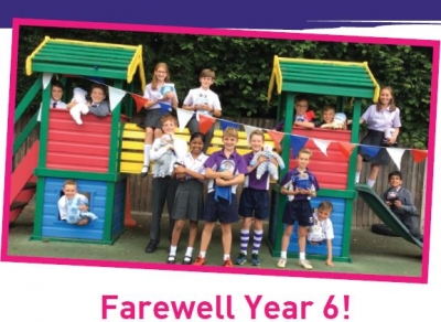 End of Term Review: Summer 2016