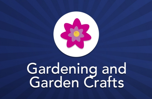Gardening and Garden Crafts