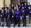 Trip to the Houses of Parliament