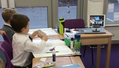 Video Coaching at Weston Green: An update from Miss Watson
