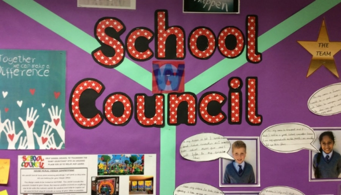 An update from our School Council