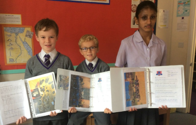 Endeavour Award Successes