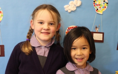 Video: Pupils tell us what it means to have a growth mindset