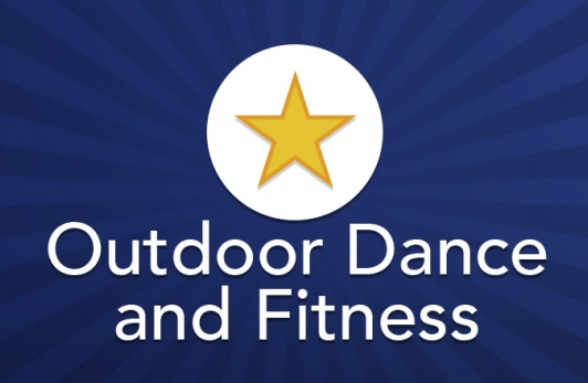 Outdoor Dance and Fitness