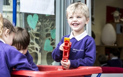 Top 5 Tips for Settling Your Child into Nursery or Kindergarten