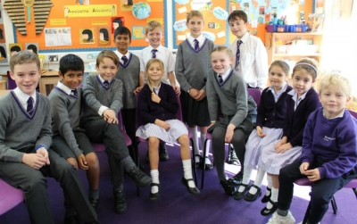 Video: Hear from our new School Council