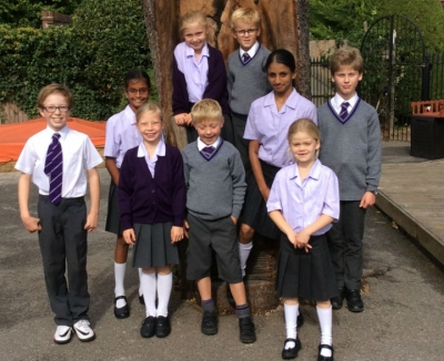 New School Council reps are chosen