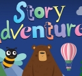Story Adventures: Superworm and The Very Hungry Caterpillar