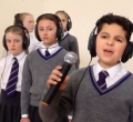 We Are the World performed by Year 6 Pupils