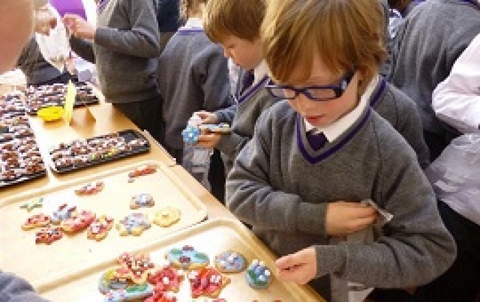 Maths Week Provides Real-Life Learning Opportunities