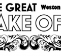 Weston Green Bake Off