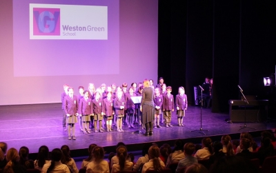Pupils celebrate musical talents at Bellevue Music Festival