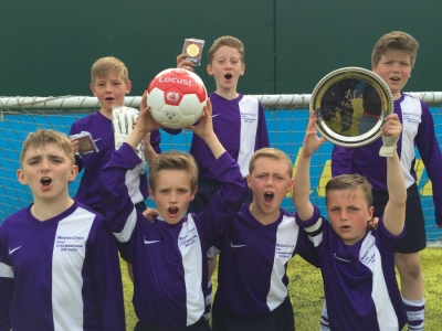 Celebrating a year of sporting success
