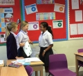 Video: Year 6 study 'The Eye of the Wolf'