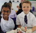 Year 6 get to the heart of science