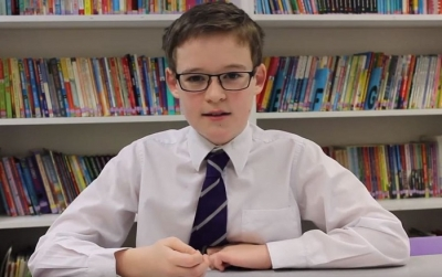 Video: Year 6 reflect on the 11+ process