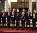 Year 2 take part in St Christopher's Music Festival