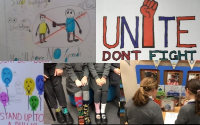 Anti Bullying and Interfaith week