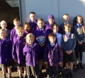 Ditton Reign Supreme in House Netball and Football
