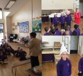 "Year 1's Journey to the ""Seaside"""