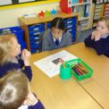 KS1 and KS2 Creative Writing