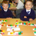 Getting back to business in year 1