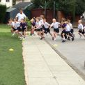 Weston Green Fitness Challenge