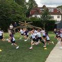 Weston Green Fitness Challenge