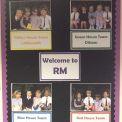 RM House Teams