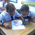 Y6 take a deeper look at the human heart....