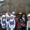 Year 2's History Day