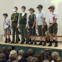 Y6 Remembrance Assembly