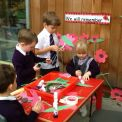 Reception Remembers