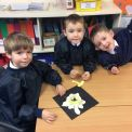 Topic work in year 1