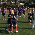Year 2 Football Tournament