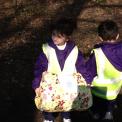 Kindergarten at Forest School