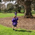 1W visit to Kew Gardens
