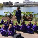 1G Visit to Kew Gardens