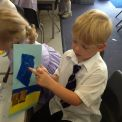 Reception's Work: Beaches and Seas
