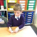 Year 1 explore creation in RE