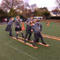 KS1 and KS2 Team Building day