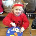 RM enjoy a festive Christmas lunch!