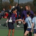U11 ISA Girls Netball
