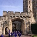Year 1 Visit to Windsor Castle