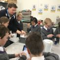 Year 5 Science Workshop with Epsom College