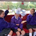 Year 6 get a 'pizza' the action!