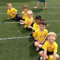 EYFS Sports Day