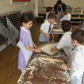 Year 1 Pizza Making Extravaganza