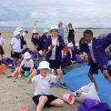 Sandy Sandwiches - Year 1 Visit West Wittering Beach